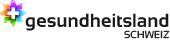 Gesundheitsland Schweiz Logo