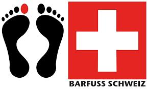 Barfuss Schweiz
