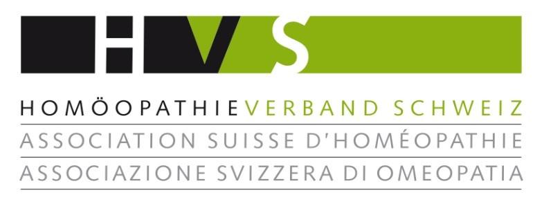 Homöopathie Verband Schweiz